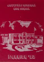 1982 Yearbook Amityville Memorial High School