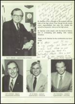 1982 Amityville Memorial High School Yearbook Page 10 & 11