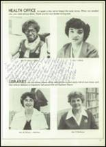 1982 Amityville Memorial High School Yearbook Page 14 & 15
