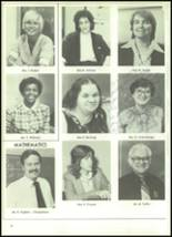 1982 Amityville Memorial High School Yearbook Page 20 & 21