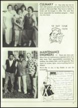 1982 Amityville Memorial High School Yearbook Page 22 & 23