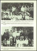 1982 Amityville Memorial High School Yearbook Page 28 & 29