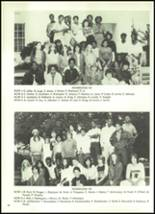 1982 Amityville Memorial High School Yearbook Page 30 & 31