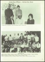 1982 Amityville Memorial High School Yearbook Page 32 & 33