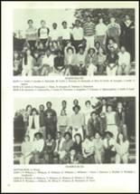 1982 Amityville Memorial High School Yearbook Page 36 & 37