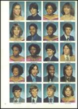 1982 Amityville Memorial High School Yearbook Page 38 & 39