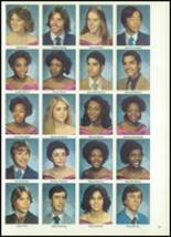 1982 Amityville Memorial High School Yearbook Page 40 & 41
