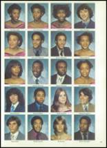 1982 Amityville Memorial High School Yearbook Page 46 & 47