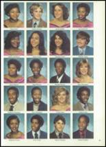 1982 Amityville Memorial High School Yearbook Page 48 & 49