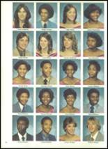 1982 Amityville Memorial High School Yearbook Page 50 & 51