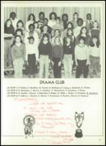1982 Amityville Memorial High School Yearbook Page 58 & 59