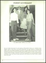 1982 Amityville Memorial High School Yearbook Page 66 & 67