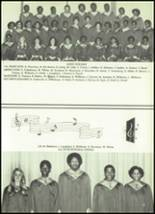 1982 Amityville Memorial High School Yearbook Page 68 & 69