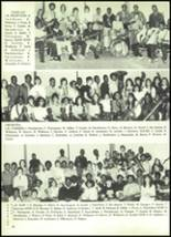 1982 Amityville Memorial High School Yearbook Page 70 & 71