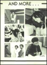 1982 Amityville Memorial High School Yearbook Page 78 & 79