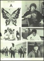 1982 Amityville Memorial High School Yearbook Page 80 & 81