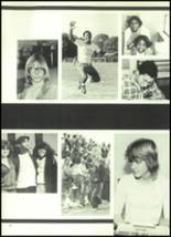 1982 Amityville Memorial High School Yearbook Page 82 & 83