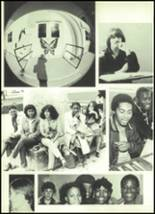 1982 Amityville Memorial High School Yearbook Page 84 & 85