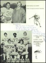 1982 Amityville Memorial High School Yearbook Page 98 & 99