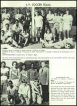 1982 Amityville Memorial High School Yearbook Page 100 & 101