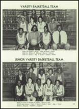 1982 Amityville Memorial High School Yearbook Page 102 & 103