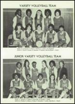 1982 Amityville Memorial High School Yearbook Page 104 & 105