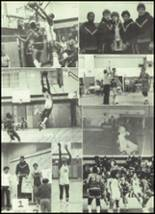 1982 Amityville Memorial High School Yearbook Page 108 & 109