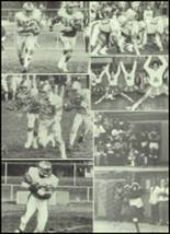1982 Amityville Memorial High School Yearbook Page 112 & 113