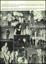 1982 Amityville Memorial High School Yearbook Page 118 & 119