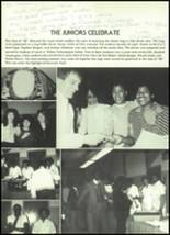 1982 Amityville Memorial High School Yearbook Page 120 & 121