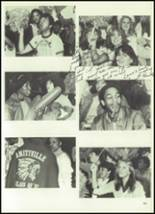 1982 Amityville Memorial High School Yearbook Page 126 & 127