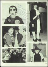 1982 Amityville Memorial High School Yearbook Page 132 & 133