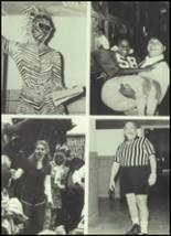 1982 Amityville Memorial High School Yearbook Page 134 & 135