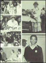 1982 Amityville Memorial High School Yearbook Page 138 & 139
