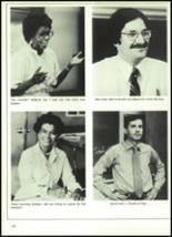 1982 Amityville Memorial High School Yearbook Page 140 & 141