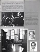 1969 Washington High School Yearbook Page 18 & 19