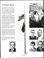 1969 Washington High School Yearbook Page 30 & 31