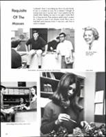 1969 Washington High School Yearbook Page 34 & 35