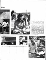 1969 Washington High School Yearbook Page 38 & 39