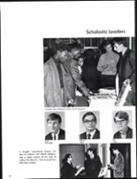1969 Washington High School Yearbook Page 60 & 61