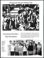 1969 Washington High School Yearbook Page 64 & 65