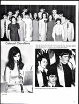 1969 Washington High School Yearbook Page 74 & 75