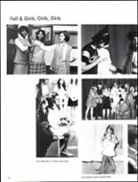 1969 Washington High School Yearbook Page 76 & 77