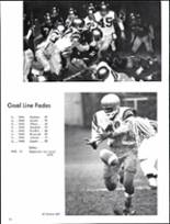 1969 Washington High School Yearbook Page 82 & 83