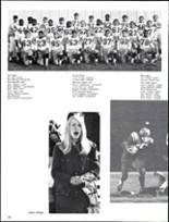 1969 Washington High School Yearbook Page 84 & 85