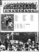 1969 Washington High School Yearbook Page 90 & 91