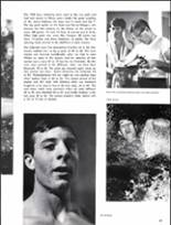 1969 Washington High School Yearbook Page 92 & 93