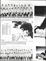 1969 Washington High School Yearbook Page 114 & 115