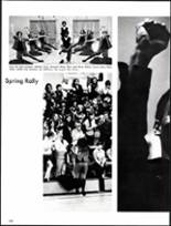 1969 Washington High School Yearbook Page 124 & 125