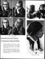 1969 Washington High School Yearbook Page 130 & 131